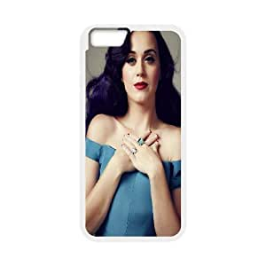 Katy Perry DIY case For Custom Case iPhone 6 Plus 5.5 Inch QW6703077
