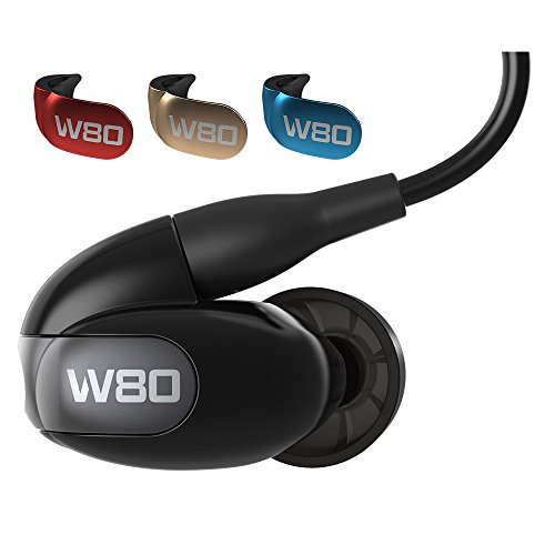 Westone Eight Driver Signature Earphones Microphone