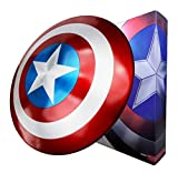 Gmasking 2020 Metal America Adult Shield Captain