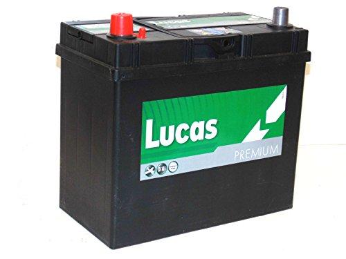 LUCAS 057 CAR BATTERY: