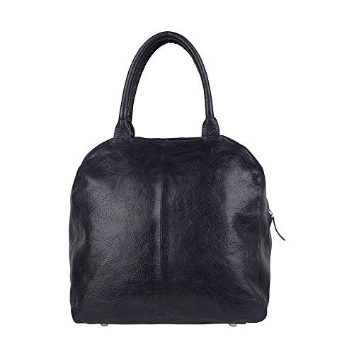 COWBOYSBAG Damen Tasche Shopper Bag Lowden Navy 1999