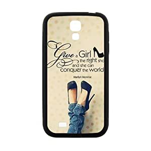 High-heeled ShoesCell Phone Case for Samsung Galaxy S4 in GUO Shop