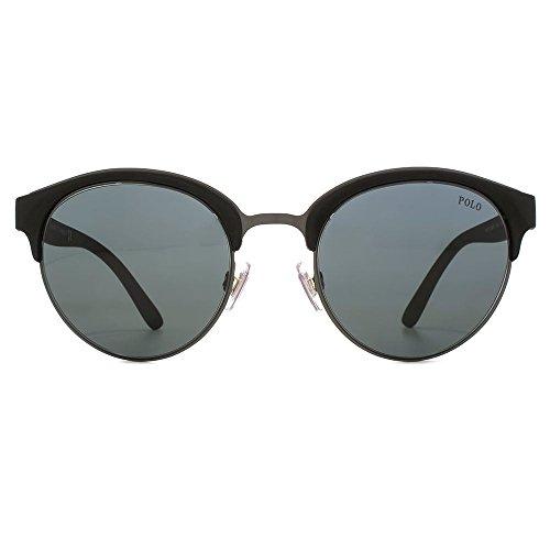 Polo Sonnenbrille (PH4127) SEMISHINY DARK GUNMETAL