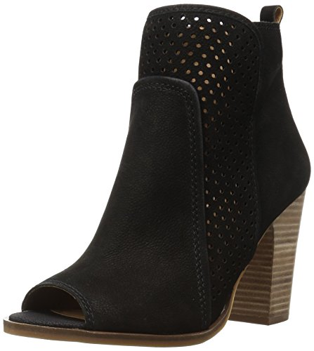 Boot LAKMEH Black Ankle Lucky Brand Women's IqAxUa