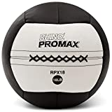Champion Sports RPX18 Rhino Promax Slam Balls, 18