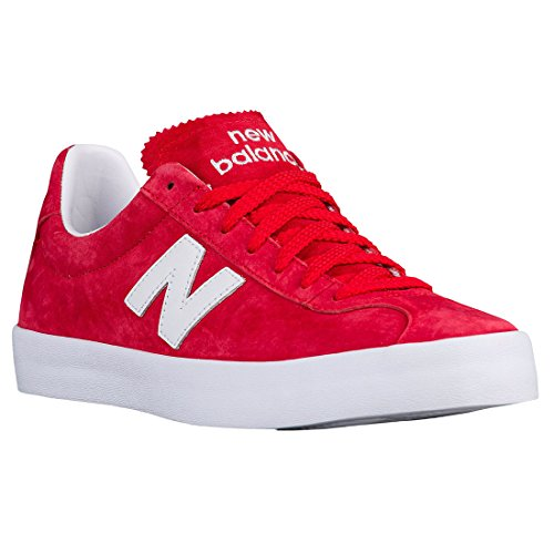 New Balance Mens Ml22gre Red / White