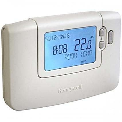 Honeywell CMT907A1033 - Chronotherm Semanal