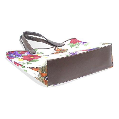 Hombro Tizorax Mujer Al Bolso Para Multicolor qHHx1f7w