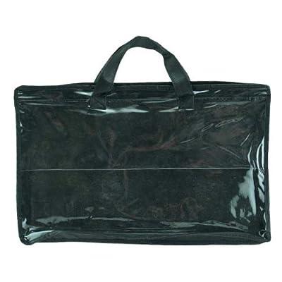 Aa Kit-Sac-Noir - 10 cm x 16 cm