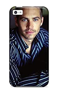 New Arrival Cover Case With Nice Design For Iphone 5c- Paul William Walker