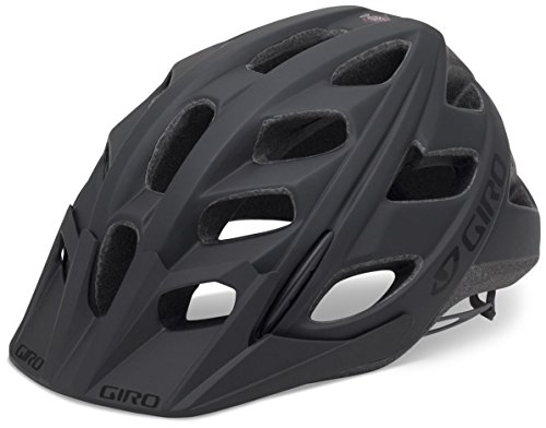 Giro Hex Helmet - Men's Matte Black Large