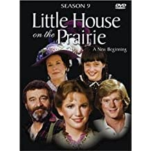 Little House on the Prairie - The Complete Season 9 by Lions Gate