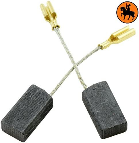 ?x?x?mm Carbon Brushes for BOSCH PWS 650 sander With Automatic Stop 0.0x0.0x0.0