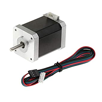Amazon.com: B Blesiya Premium 3D Printer Parts Stepper Motor Nema 42 on 4 wire treadmill motor wiring, 4 wire switch wiring, ramps 1.4 wiring, 4 wire voltage regulator wiring diagram, stepping motor wiring, 4 wire rectifier wiring, 4 wire sensor wiring, arduino lcd wiring, 4 wire touch panel,