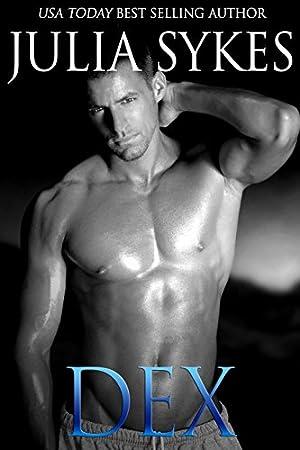book cover of   Dex