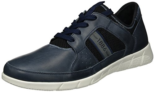 Cliff Blau Low Top Herren Josef Seibel Ocean 05 4fZqRfaw