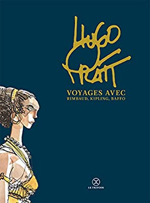 Voyages Avec Rimbaud Kipling Baffo Coffret En 3 Volumes