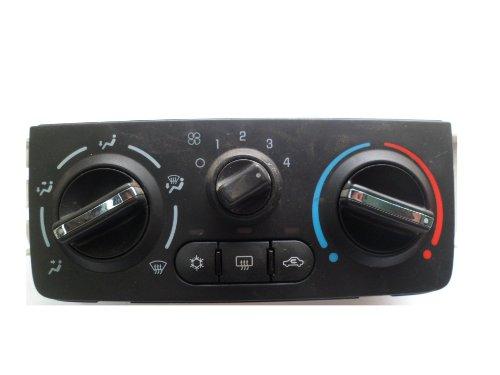 UPC 689124608653, Chevy Cobalt AC Heater Control Unit 2005-2010 Oem Part # 15890411