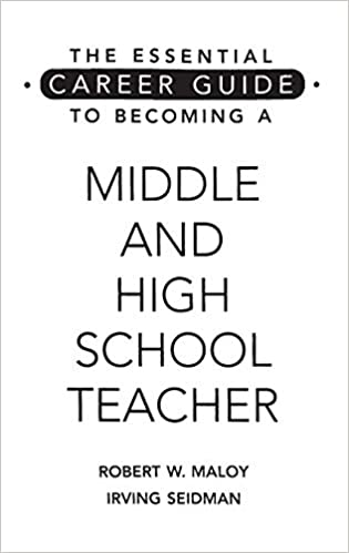 Amazon.com: The Essential Career Guide to Becoming a Middle ...