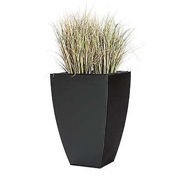 Casa Mina 5020110/Zinc Planter Plant Pot \