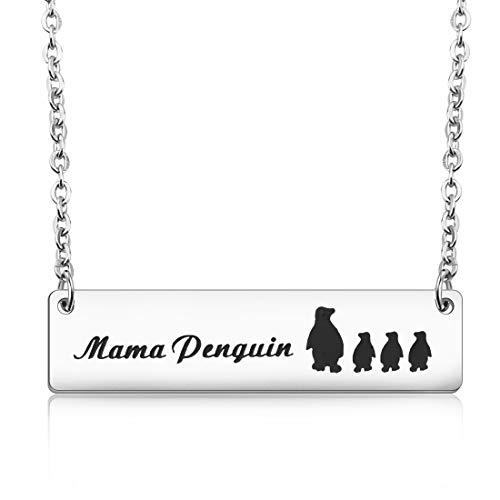 MAOFAED Mama Penguin (Mama Penguin NE 3)