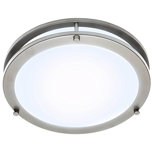 Energy Efficient LED Dimmable Ceiling Light Fixture