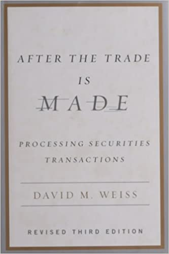 Buy after the trade is made book online at low prices in india buy after the trade is made book online at low prices in india after the trade is made reviews ratings amazon fandeluxe Choice Image