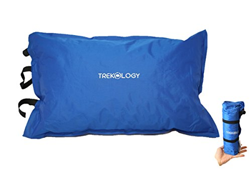 Trekology Self Inflating Camping Pillows product image