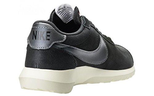Chaussures Femme Roshe Negro Hmtt Black Sport Mtlc de Nike Smmt Sl W Ld Wht 1000 5axxqIw0