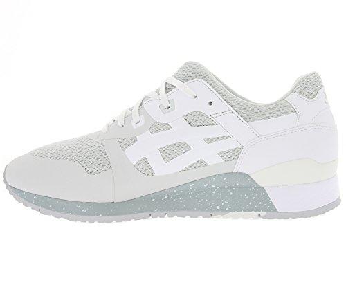 Asics Gel-Lyte Iii Ns Herren Sneaker Weiß GLACIER GREY/WHITE