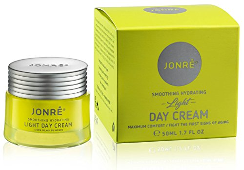 Jonre Day Face Cream, Face Moisturizer, Anti Wrinkle Cream, Smoothing, Hydrating, & Protecting Your Skin 1.7oz
