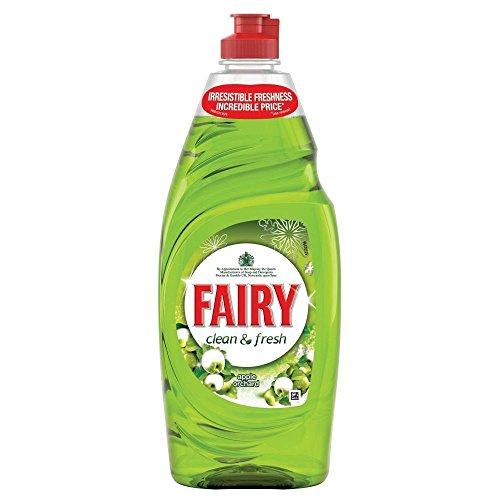 Fairy Clean & Fresh Washing Up Liquid Apple Orchard ()