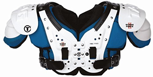 TAG Strike Force II 780 Football Shoulder Pad. Ideal for Quarterbacks