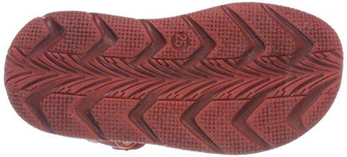 Primigi Jungen PPD 14125 Geschlossene Sandalen Rot