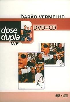 BARAO BAIXAR VERMELHO MTV DVD