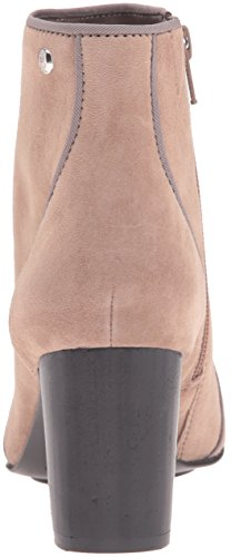 Stivale Hush Suede Taupe Puppies Donna Langdon Melodi HHqUtxPC