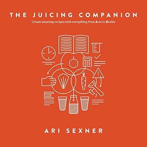 The Juicing Companion