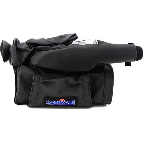 CamRade WetSuit for Sony PXW-Z150 and HXR-NX100 Cameras by CamRade