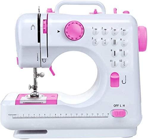 HAITRAL Sewing Machine for Beginner and Children