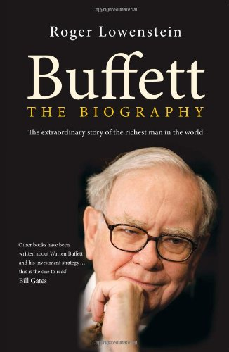 Brilliant Buffett The Biography Duckworth Amazon Co Uk Roger Download Free Architecture Designs Scobabritishbridgeorg