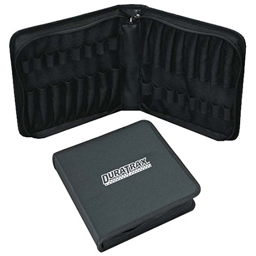 Duratrax 15-Pocket Ultimate Tool Pouch ()