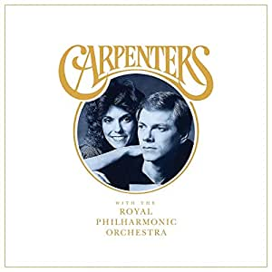Carpenters With The Royal Philharmonic Orchestra [Vinilo]