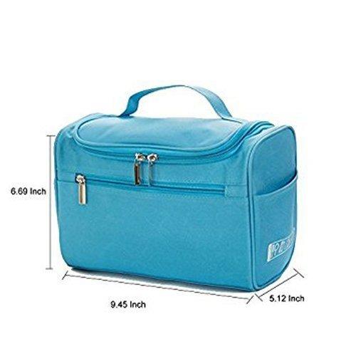 UNIQUE GADGET Travel Waterproof Cosmetic Organizer Bag - TRWSBAGNV-1