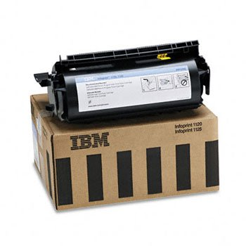 IBM28P2493 - InfoPrint Solutions 28P2493 Toner by InfoPrint Solutions