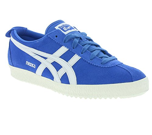 Mexico Delegation blue Homme White 001 Mehrfarbig Onitsuka Tiger Baskets A0xqp5H