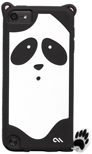 CaseMate iPod Touch 5th Gen Creature - Xing Black (Case Mate Ipod Touch)