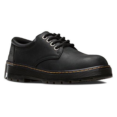 Dr. Martens Mens Bolt St Lace Shoe Black Wyoming fgqQA25q