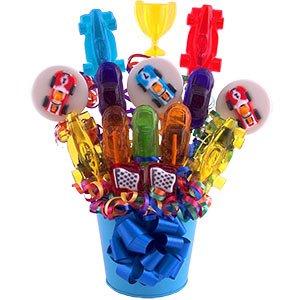 Lollipop Bouquet Speed Racer by Lollipop Bouquet Speed Racer