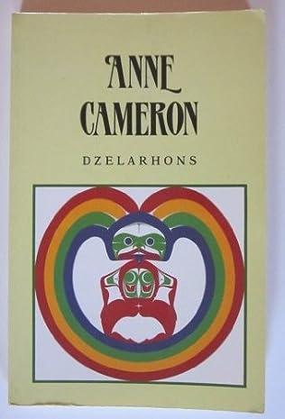 book cover of Dzelarhons