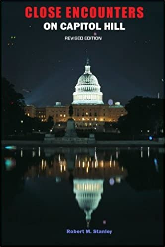 Close encounters on capitol hill robert m stanley 9781452839332 close encounters on capitol hill robert m stanley 9781452839332 amazon books fandeluxe Document